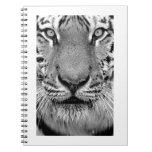 Amur Tiger#4-Notebook