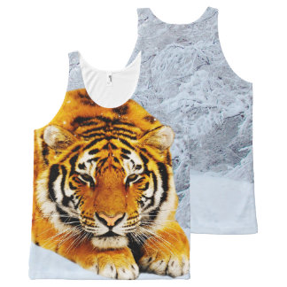 Amur Clothing & Apparel | Zazzle Cute Siberian Tiger Shirt