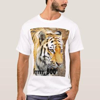 Amur Tiger, T-Shirt