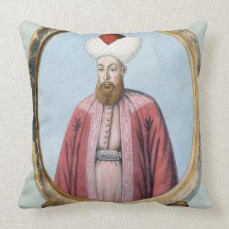 Amurath (Murad) I (1319-89), sultán 1359-89, de Almohada