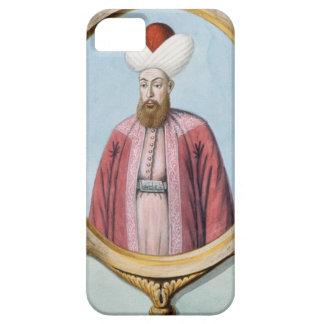 Amurath (Murad) I (1319-89), sultán 1359-89, de Funda Para iPhone 5 Barely There
