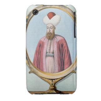 Amurath (Murad) I (1319-89), sultán 1359-89, de iPhone 3 Protector