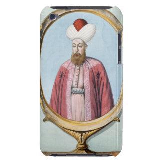 Amurath (Murad) I (1319-89), sultán 1359-89, de iPod Touch Protector