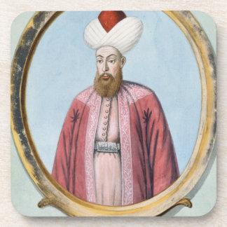 Amurath (Murad) I (1319-89), sultán 1359-89, de Posavasos De Bebidas