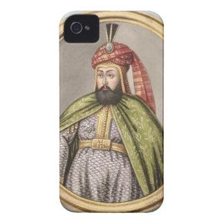 Amurath (Murad) IV (1612-40) Sultan 1623-40, from iPhone 4 Cover