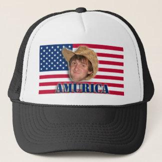 Amurica Trucker Hat