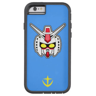 Amuro Ray Gundam RX78-2 Tough Xtreme iPhone 6 Case