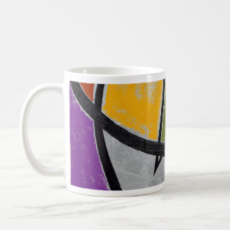 """Amuse"" (Detail) Mug by Darin Jones"