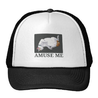 Amuse Me Trucker Hat