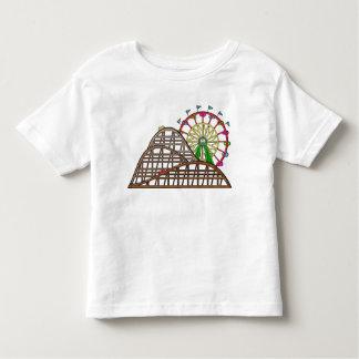 Amusement Park Toddler T-shirt