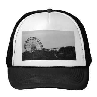 Amusement Park Trucker Hat