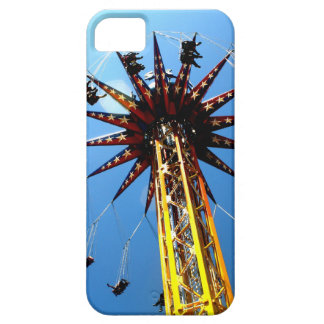 Amusement Ride iPhone SE/5/5s Case