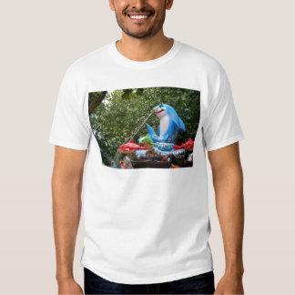 Amusement Ride Tee Shirt