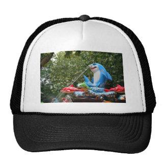 Amusement Ride Trucker Hat