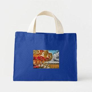 Amusement - The Merry-go-round Bag