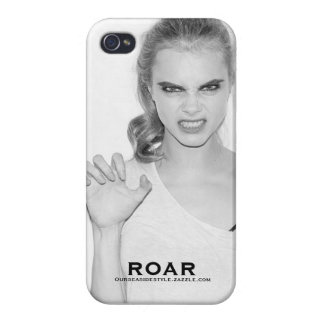 Amuses Cara iPhone 4 case