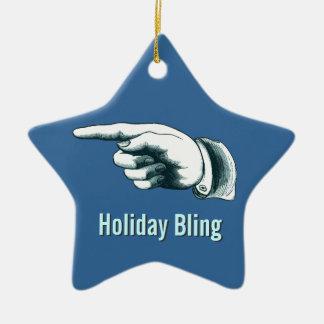 Amusing Christmas Tree Ornament