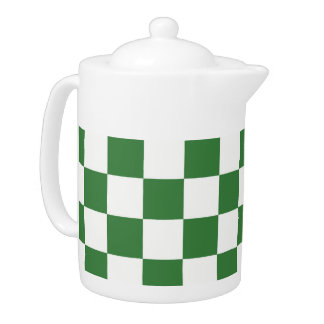 Amusing Enthusiastic Persistent Tranquil Teapot
