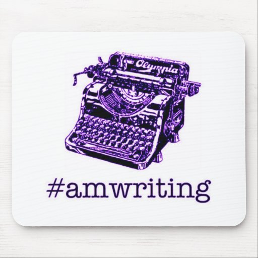 #amwriting mouse pad