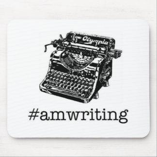 #amwriting mousepads