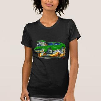 AMX Green Car T-Shirt