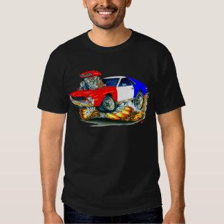 AMX RedWhiteBlue Car T-Shirt