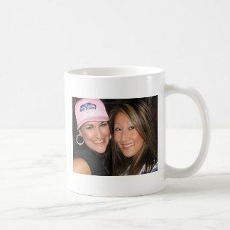 Amy and Tiff Coffee Mug