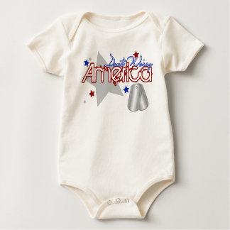Amy H.'s Pick-Up Baby Bodysuit