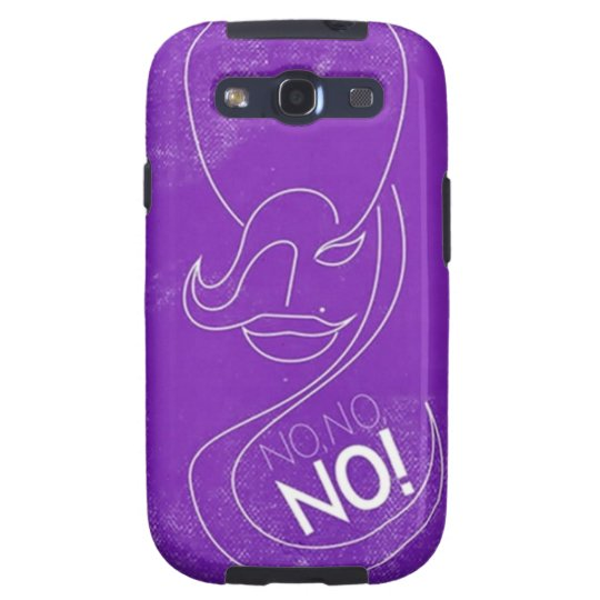 Amy layer samsung galaxy s3 cover