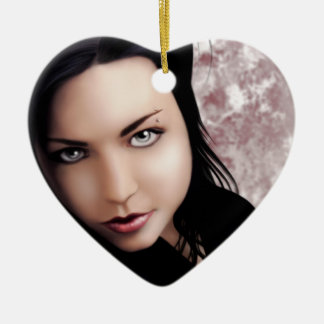 Amy Lee Ornament