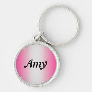 Amy Llavero Redondo Plateado