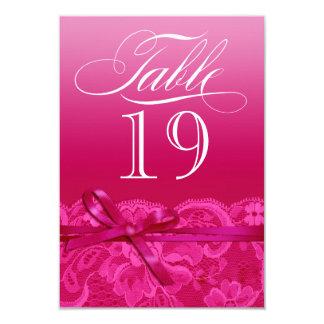 Amy Table Card-19 Card