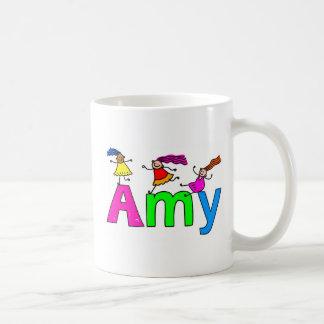 Amy Taza Clásica