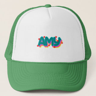 Amy Trucker Hat