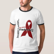 Amyloidosis Awareness 1 T-Shirt