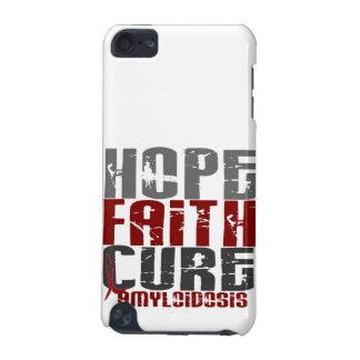 Amyloidosis de la curación de fe de la esperanza