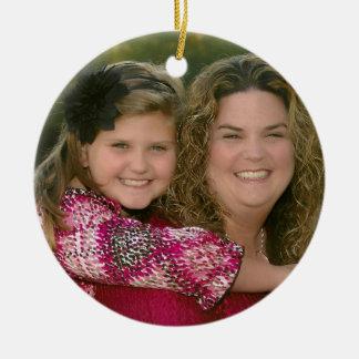 AmyMorgan Ornament