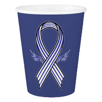 Amyotrophic Lateral Sclerosis: ALS Paper Cup