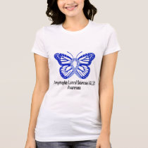 Amyotrophic Lateral Sclerosis ALS T-Shirt
