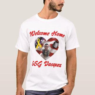 Amy's - Custom Homecoming Shirt