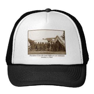 AN103 TRUCKER HAT