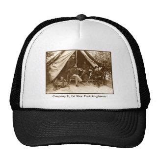 AN104 MESH HATS