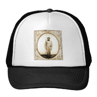 AN183 MESH HAT