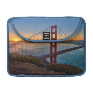 An absolutely stunning sunrise MacBook pro sleeves