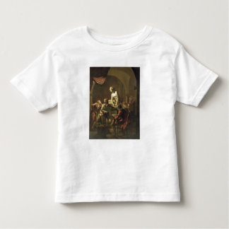 An Academy by Lamplight, c.1768-69 (oil on canvas) Toddler T-shirt