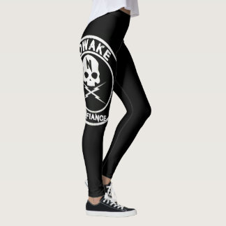 An Act of Defiance Leggings