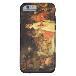 An Actress before the Inquisition (see also 58999) Tough iPhone 6 Case