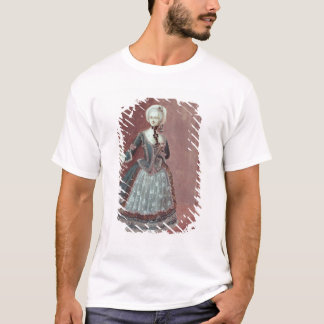 An Actress in the Role of Rosine T-Shirt