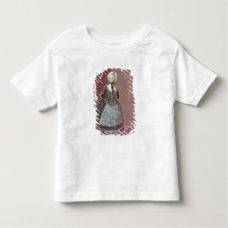 An Actress in the Role of Rosine Toddler T-shirt