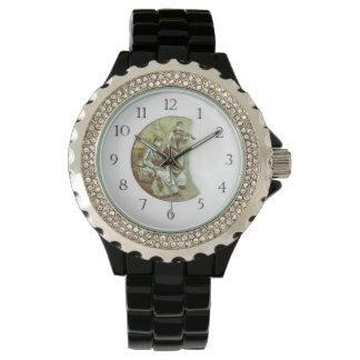 An Adagio Vintage Victoriana Watch